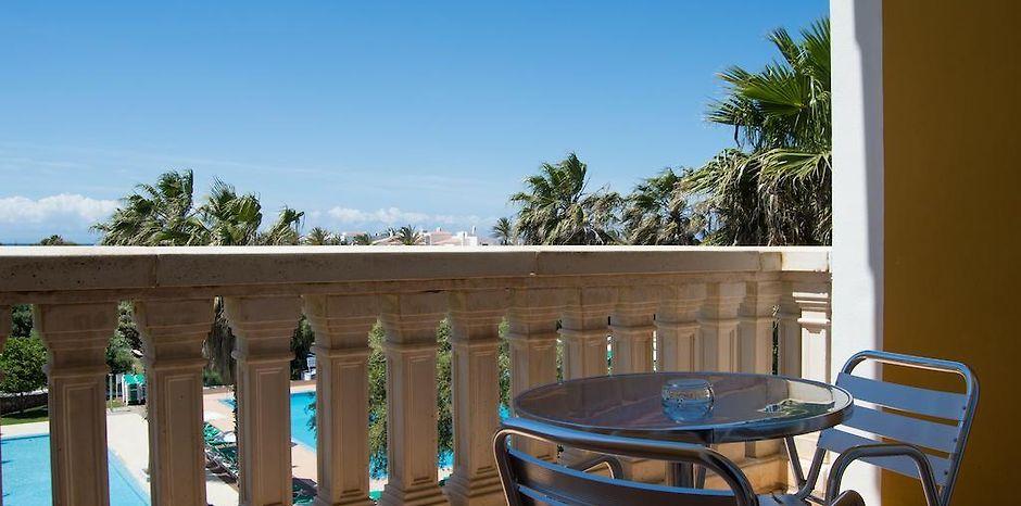 fornells resort menorca